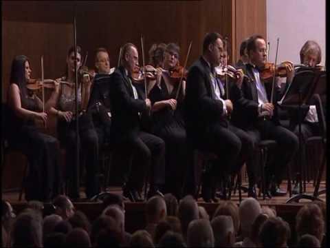 Tchaikovsky: Piano Concerto No. 1 (Allegro con fuoco) - Bojan Sudjic - RTS Symphony Orchestra