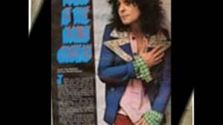 Marc Bolan T Rex  -  I