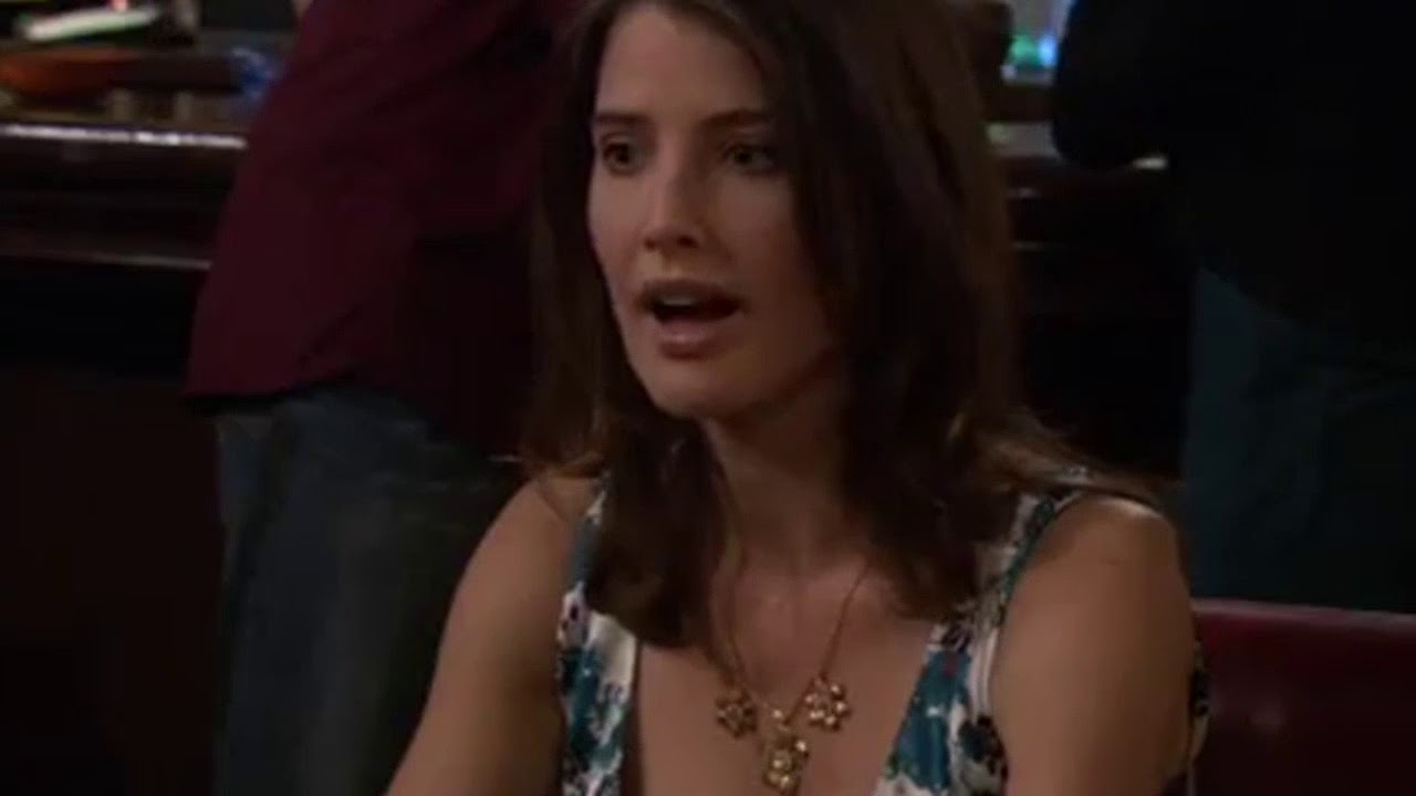 How i met your mother naked man video