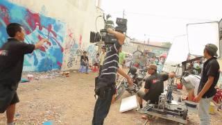 [HD iFocus] Behind The Scenes - PEPSI - Đã sức trẻ, thỏa đam mê