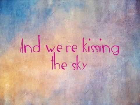 I'll be Yours Lyrics~Those Dancing Days