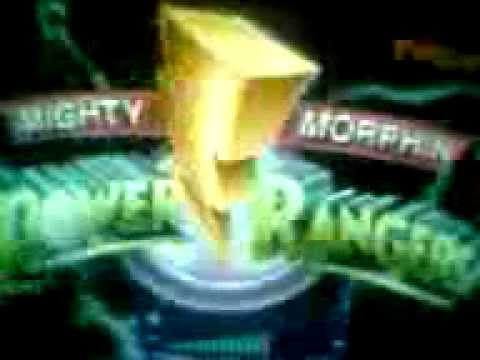Hindi Mighty morphin power rangers coming soon on nickelodeon india