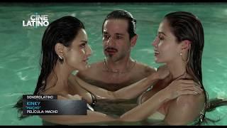 Macho- Sonorolatino Domingo 28 octubre ver. 90s-Trailer Cinelatino