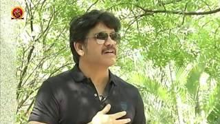 Nagarjuna About Sachin Tendulkar    Bhavani HD Movies