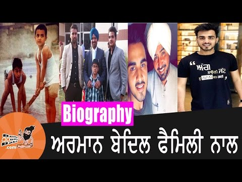 Armaan Bedill | With Family | Biography | Mother | Father | Bachan Bedil Biography | Songs | Movies