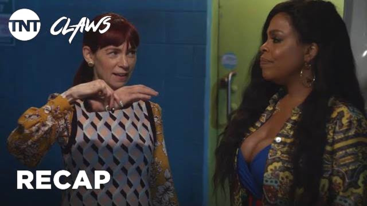 "Download Claws: ""Melba Toast"" Season 3, Episode 9 [RECAP] | TNT"
