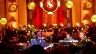 Jeff Lynne's ELO Live at the BBC performing Evil Woman, for the Jo ...