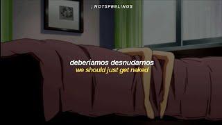 Download zayn — bed peace - sub. español & lyrics