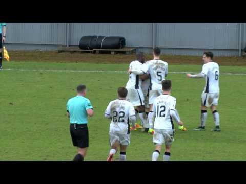 SPFL Championship: Dumbarton v Ayr United