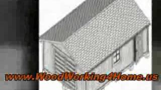 Cabinet Woodworking Plans - Do It Right With Good Cabinet Woodworking Plans