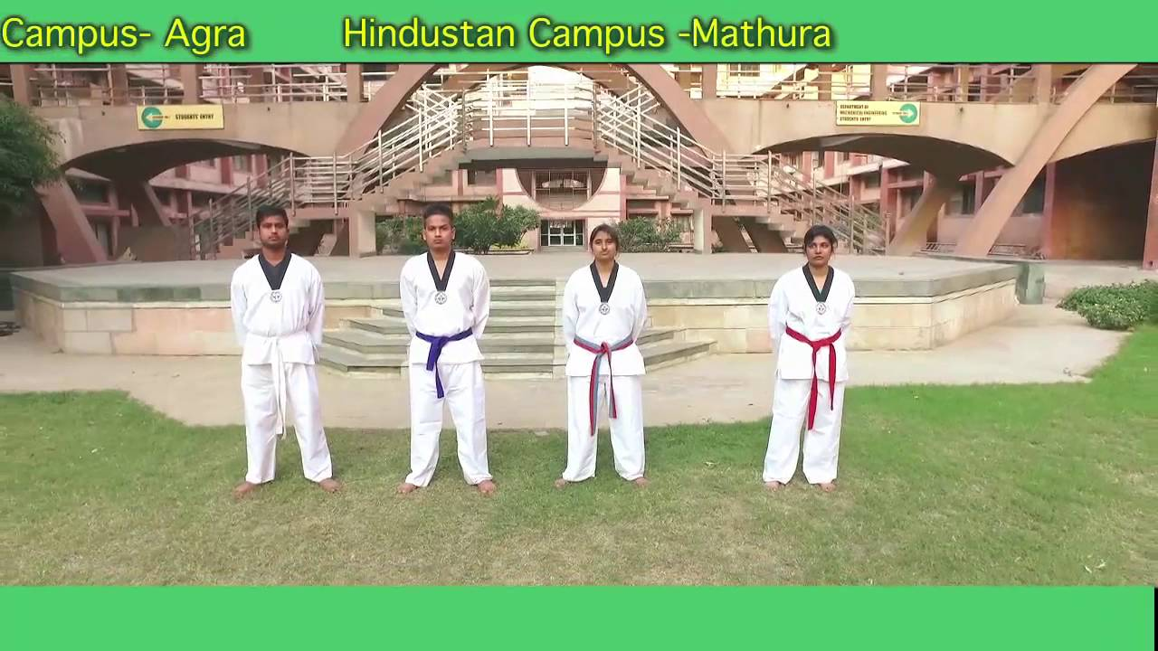 Admissions Open for Engineering, Management , Pharmacy & more @ Hindustan Campus- Mathura