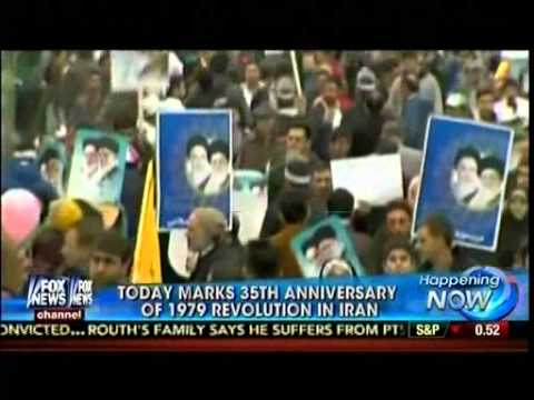 Today Marks 35th Anniversary Of 1979 Revolution In Iran - Happening Now