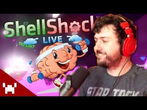 TAG TEAM BRILLIANCE!  Shellshock  w Ze & Chilled