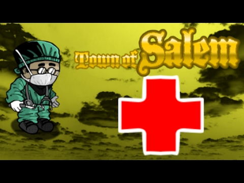 "Town of Salem - The ""Cheating"" Doctor (Ranked)"