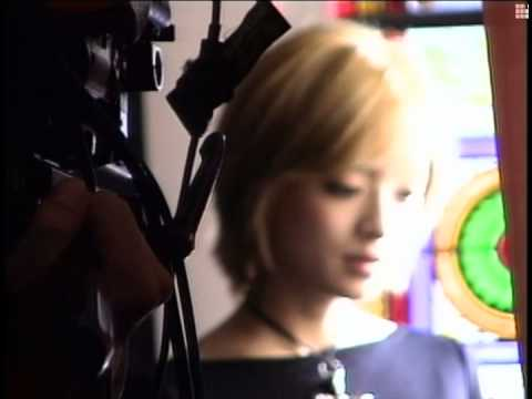 滨崎步Ayumi Hamasaki   M MV