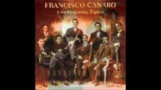 FRANCISCO CANARO - AÑO 1927