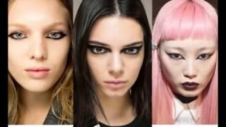 видео Модный макияж осень-зима 2016-2017: актуальные тенденции сезона