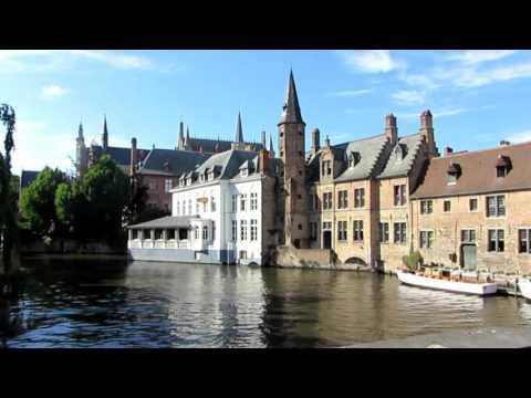 London-Debrecen cycling tour Trailer