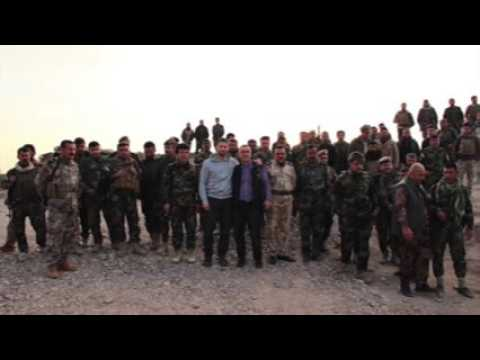 Radio Big World - Notizie Geopolitiche - Coll. dal Kurdistan Irq. - Oliari, Bifolchi - 28.02.2016