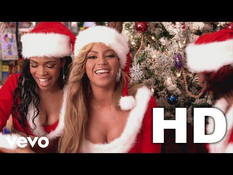 Смотреть клип Destiny's Child - 8 Days Of Christmas