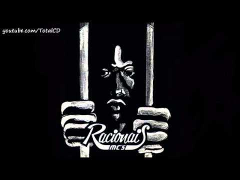 Racionais MC's   CD Completo Coletânea 1994