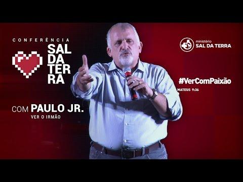 Paulo Borges Jr. - Ver o Irmão
