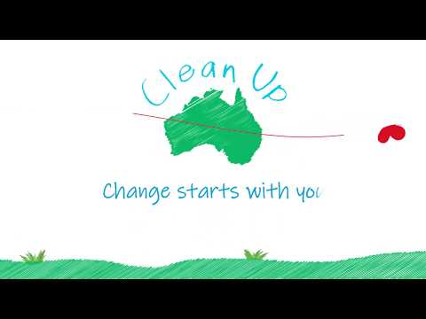 Clean Up Australia Day 2019