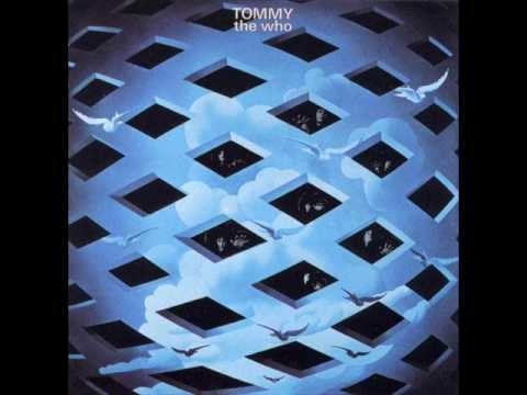 THE WHO TOMMY COMPLETE ALBUM
