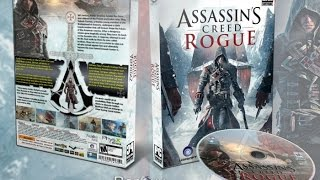 Assassins Creed Rogue PC Gameplay Walkthrough