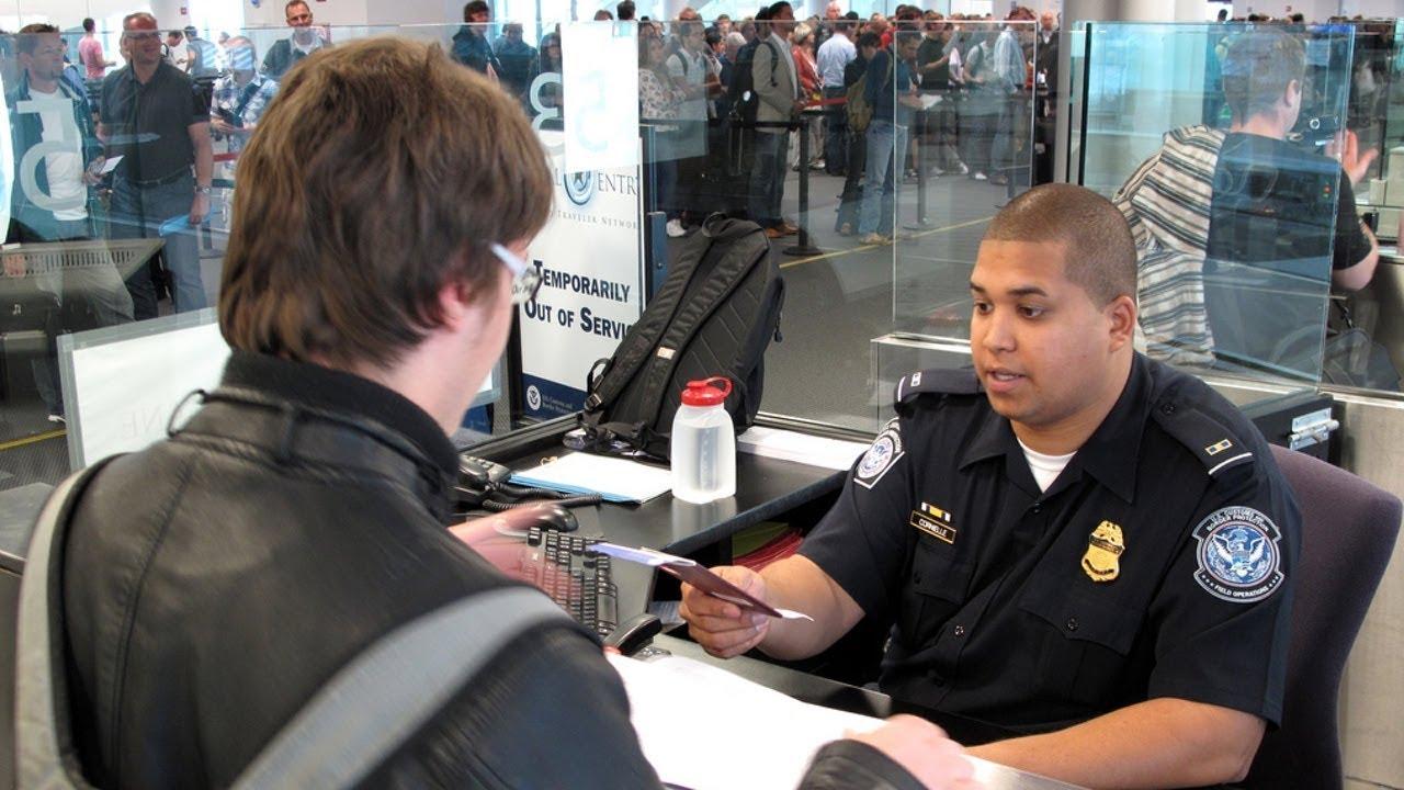 Mudanças na imigração americana devem passar pela revisão de vistos