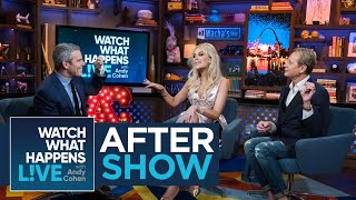 After Show: Carson Kressley's Fave Drag Queens | RHONY | WWHL