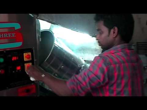Rasgulla Making Machine Plus