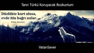 Grup Volkan-Tanrı Türkü Koruyacak Bozkurtum