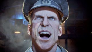 Call of Duty Black Ops 3 Zombies The Giant Intro Cinematic