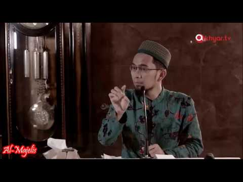 Cara Wudhu Sesuai Sunnah - Ustadz Adi Hidayat