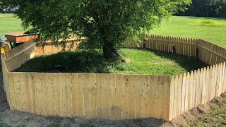 Building a Large Outdoor Tortoise Enclosure