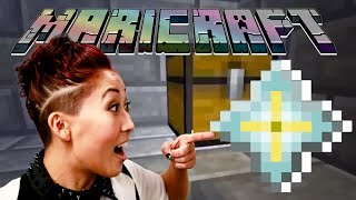 RAINBOW BEACON RECIPE OF DISASTER! (Maricraft)