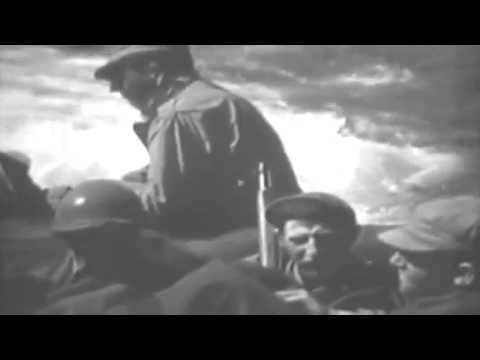 Marine Activity On Iwo Jima, 03/1945 (full)