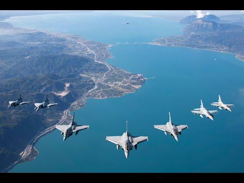 Mission Skyros : retour sur l'escale grecque