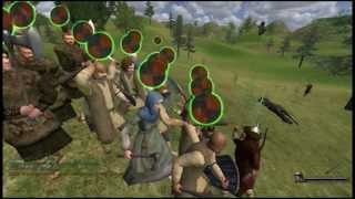 Let's play Mount&Blade Warband (Part #1)