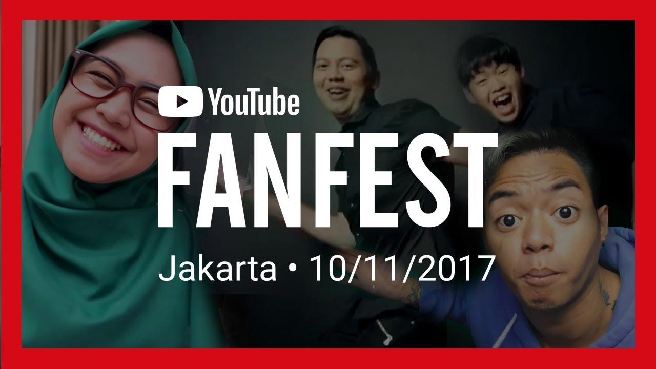 Youtube Fanfest Indonesia 2017 Promo Video Youtube