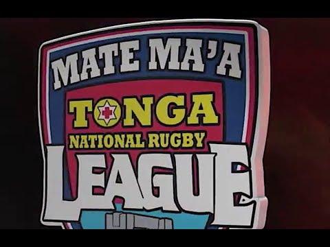 Vaka Moe Lupe Live Stream - MATE MA'A TONGA