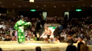正代 勝ち 平成27年大相撲五月場所 2015-05-16
