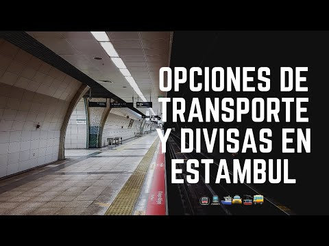 opciones-de-transporte-y-cambio-de-divisas-en-estambul