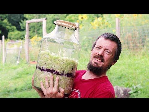 big-sauerkraut-➜-garden-➜-five-gallon-pickle-jar
