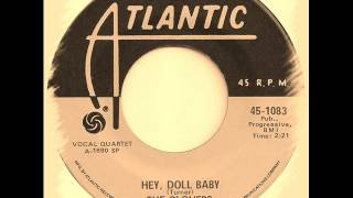 The Clovers - Hey, Doll Baby