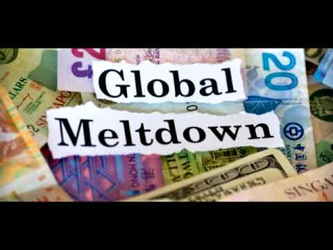 Elysian #4 - ILLUMINATI ROTHSCHILD GLOBAL ECONOMIC MELTDOWN - 2017 WARNING US Dollar Collapse