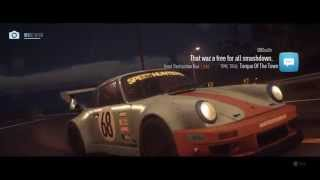 "The Fastest Car in Need For Speed 2015 - ""Porsche 911 Carrera RSR 2.8"" - Too Overpowered !!!"