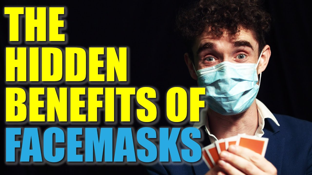 The Hidden Benefits of Facemasks | Foil Arms and Hog