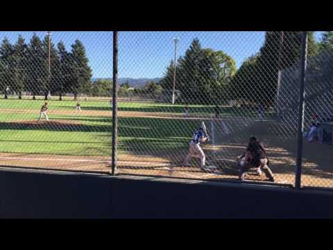 Ian-Woodland vs. Mountain View Babe Ruth All Stars State Tournament 13u